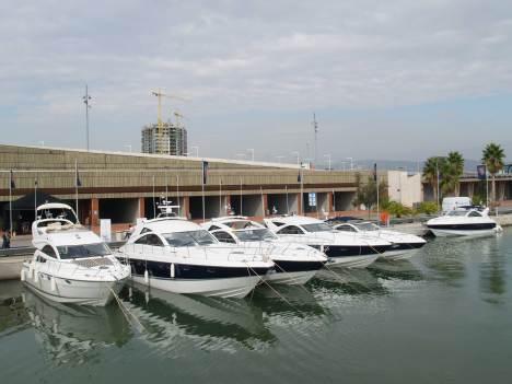L'impost de matriculació grava totes les embarcacions a partir de 8 m.